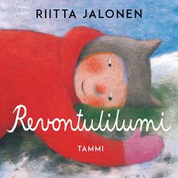 Jalonen, Riitta - Revontulilumi, äänikirja