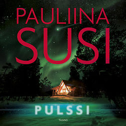 Susi, Pauliina - Pulssi, äänikirja