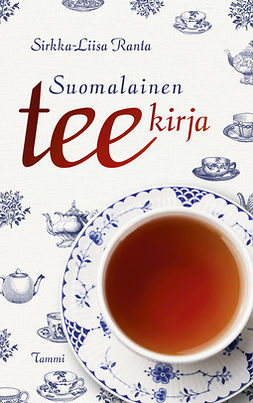 Ranta, Sirkka-Liisa - Suomalainen teekirja, e-kirja