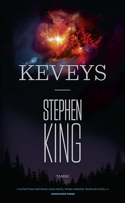 King, Stephen - Keveys, ebook