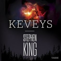 King, Stephen - Keveys, audiobook