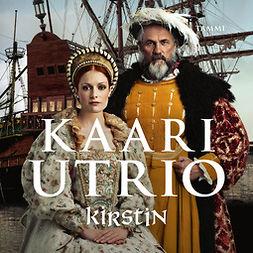 Utrio, Kaari - Kirstin, äänikirja