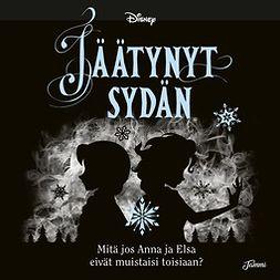 Calonita, Jen - Jäätynyt sydän: Twisted tales, äänikirja