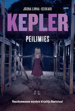 Kepler, Lars - Peilimies, e-kirja