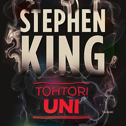 King, Stephen - Tohtori Uni, äänikirja