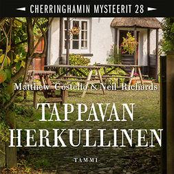 Costello, Matthew - Tappavan herkullinen: Cherringhamin mysteerit 28, audiobook