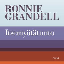 Grandell, Ronnie - Itsemyötätunto, audiobook