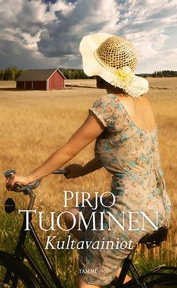 Tuominen, Pirjo - Kultavainiot: Satakunta-sarja 3, e-kirja