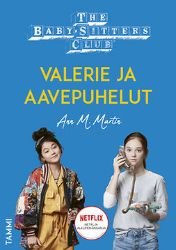 Martin, Ann M. - The Baby-Sitters Club. Valerie ja aavepuhelut, e-kirja
