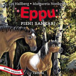 Hallberg, Lin - Eppu, pieni sankari, äänikirja