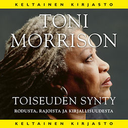 Morrison, Toni - Toiseuden synty, äänikirja