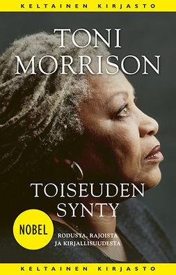 Morrison, Toni - Toiseuden synty, e-kirja