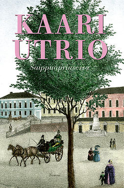 Utrio, Kaari - Saippuaprinsessa, e-bok