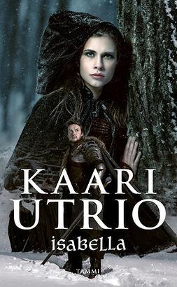 Utrio, Kaari - Isabella, e-kirja