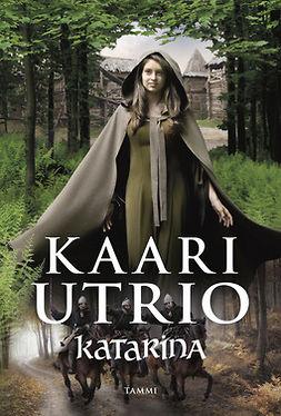 Utrio, Kaari - Katarina, e-kirja