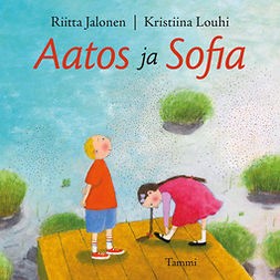 Jalonen, Riitta - Aatos ja Sofia, audiobook