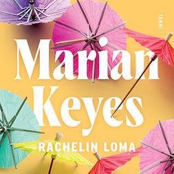 Keyes, Marian - Rachelin loma, audiobook