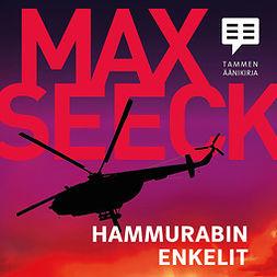Seeck, Max - Hammurabin enkelit, audiobook