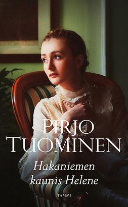 Tuominen, Pirjo - Hakaniemen kaunis Helene, ebook