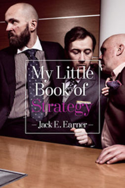 Mattila, Pekka - My Little Book of Strategy, e-kirja