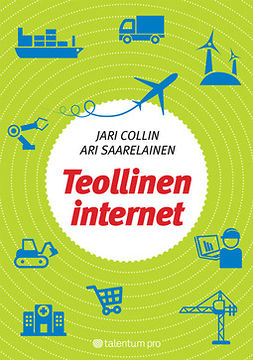 Collin, Jari - Teollinen internet, ebook