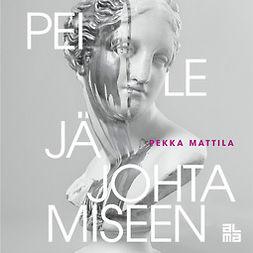Mattila, Pekka - Peilejä johtamiseen, äänikirja