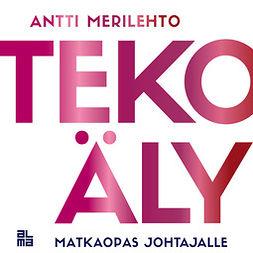 Merilehto, Antti - Tekoäly: matkaopas johtajalle, audiobook