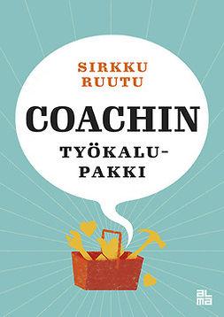 Ruutu, Sirkku - Coachin työkalupakki, e-bok