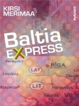 Baltia express