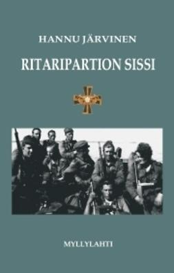 Ritaripartion sissi