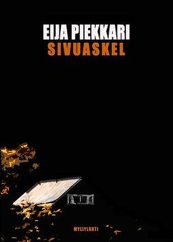 Piekkari, Eija - Sivuaskel, ebook