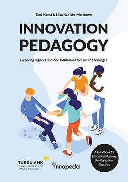 Konst, Taru - Innovation Pedagogy - Preparing Higher Education Institutions for Future Challenges, ebook