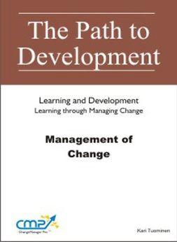 Tuominen, Kari - Management of Change, ebook