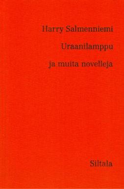 Salmenniemi, Harry - Uraanilamppu: Ja muita novelleja, e-kirja
