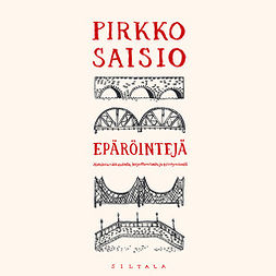 Saisio, Pirkko - Epäröintejä, audiobook