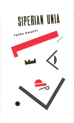 Haahti, Taina - Siperian unia, e-kirja