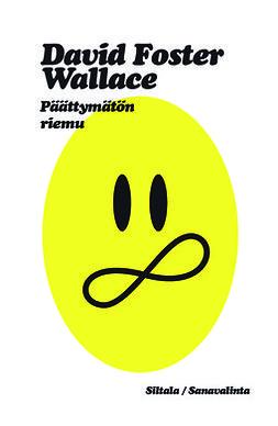 Wallace, Foster David - Päättymätön riemu, e-kirja
