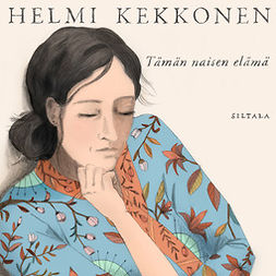 Kekkonen, Helmi - Tämän naisen elämä, äänikirja