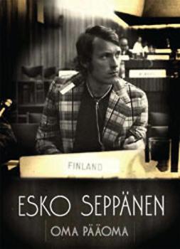 Seppänen, Esko - Oma pääoma, e-kirja