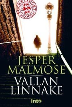 Malmose, Jesper - Vallan linnake, e-kirja