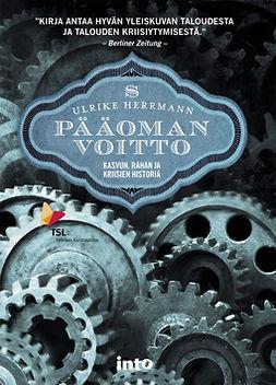 Herrmann, Ulrike - Pääoman voitto – Kasvun, rahan ja kriisien historia, e-kirja