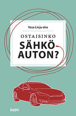 Ostaisinko sähköauton?