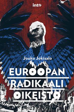 Jokisalo, Jouko - Euroopan radikaali oikeisto, e-bok