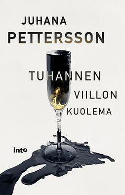 Pettersson, Juhana - Tuhannen viillon kuolema, e-kirja