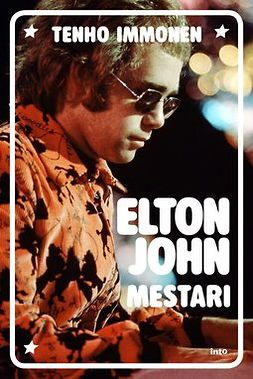 Immonen, Tenho - Elton John –Mestari, ebook