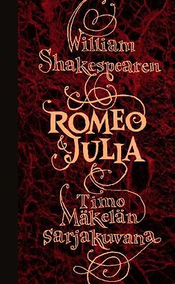 Mäkelä, Timo - Romeo & Julia, e-kirja