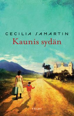 Samartin, Cecilia - Kaunis sydän, e-kirja
