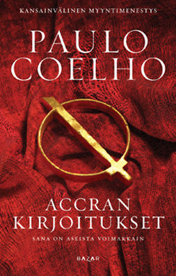 Coelho, Paulo - Accran kirjoitukset, e-kirja