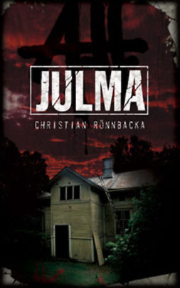 Rönnbacka, Christian - Julma, ebook
