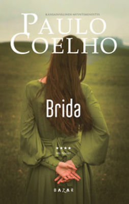 Coelho, Paulo - Brida, e-kirja